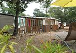 Camping avec Piscine Montmeyan - Flower Camping Le Relais de la Bresque-1