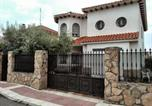Location vacances  Province de Tolède - Casa Luna-3