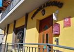 Location vacances Sutrio - Pergola Rooms-1
