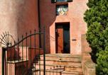 Location vacances Foligno - Villa Paradiso-2