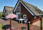 Hôtel Esbjerg - Holiday home Ved C- 5023-4