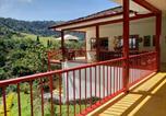 Hôtel Manizales - Lodge Paraíso Verde-1