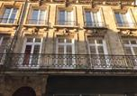 Location vacances Bordeaux - Modern luxury Apartment-1