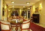 Hôtel Croatie - Hotel Vila Ariston-4