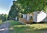 Camping avec Piscine couverte / chauffée Auvergne - Camping Les Aurandeix-4