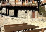 Location vacances Grosio - Casa Ragno-1