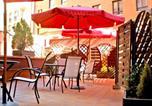 Hôtel Province de La Rioja - Hotel Murrieta-2