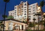Hôtel Santa Ana - Embassy Suites by Hilton Santa Ana Orange County Airport-1