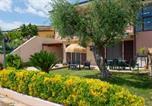 Location vacances Cupra Marittima - Appartamento vista Mare con giardino-1
