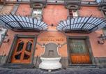 Hôtel Ville métropolitaine de Naples - Hotel La Pace