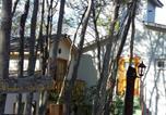 Hôtel Ushuaia - Familia Piatti B&B - Suites-1