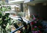 Hôtel Alghero - B&B Monti-3