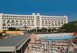 Hôtel Kuşadası - Goldenday Wings Hotel-2