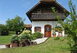 Location vacances Bad Waltersdorf - Ferienhaus Friedrich - Honigmond im Troadkast´n-2