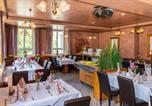 Location vacances Staufenberg - Landhotel Zum Niestetal-2
