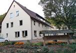 Hôtel Bad Oeynhausen - Berghotel-1