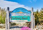 Location vacances Rockaway Beach - Happy Crabby Shack-1