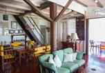 Location vacances Negril - Llantrissant Beachcliff Villa-4