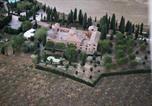 Hôtel Sovicille - Castello di Leonina-4