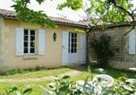 Location vacances Saint-Pey-de-Castets - House Gite 4 personnes Gite Le Courtil.-2