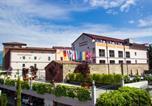 Hôtel Mozzo - Hotel Borgo Brianteo