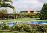 Location vacances Figueres - Modern Villa in Navata Spain with Swimming Pool-3