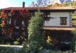 Hôtel Riaño - Hotel Rural Picos de Europa-1