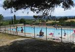 Camping Pays Cathare - Camping la Commanderie-1