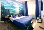 Hôtel Kazakhstan - Homefort Hostel-4