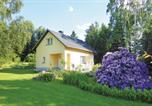 Location vacances Treuen - Two-Bedroom Holiday Home in Auerbach/Schnarrtanne-1