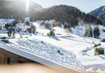 Location vacances Selva di Val Gardena - Cadepunt the Dolomites Lodge-4