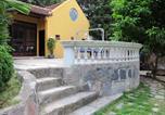Villages vacances Ha Long - Blue Swimmer Ancient House-2