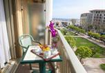 Hôtel Roquebrune-Cap-Martin - Hotel Chambord-3