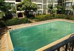Hôtel Kenya - Elimurk Bnb Near Jkia N Sgr-4