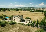 Location vacances  Province de Bénévent - Villa di Campagna - Lepietrebnb-1