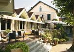 Hôtel Raray - Hôtel Relais d'Aumale-4