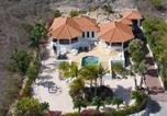 Location vacances  Antilles néerlandaises - Villa Casa Koral-1