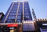 Hôtel Gyeongju - 이데아호텔-1