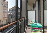 Location vacances Saint-Malo - Apartment Villa Terre neuve-2