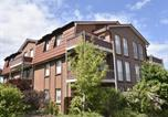 Location vacances Boltenhagen - Cozy Apartment in Ostseebad Boltenhagen near Beach-2