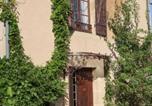 Location vacances Sigalens - Maison atypique dans cité médiévale-4