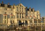 Hôtel Hastings - Royal Victoria Hotel-3