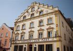 Hôtel Sonthofen - Gasthof zur Post-3