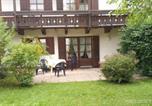Location vacances Gstadt am Chiemsee - Ferienwohnung Theresa-2