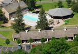 Location vacances Le Puy-en-Velay - Vvf Villages « Les Sucs du Velay » Saint-Julien-Chapteuil-1
