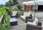 Location vacances Cernobbio - Country House Cozzena-1