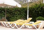 Hôtel Pollença - Hotel Villa Singala-2