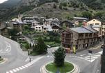 Hôtel Andorre - Hotel Ordino-1