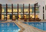 Hôtel Cala d'Or - Mar Hotels Ferrera Blanca-4