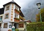 Location vacances Hallstatt - Gasthof Pension Hirlatz-1